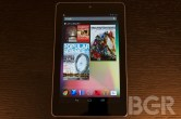 Google Nexus 7, Galaxy Nexus with Android 4.1 Jelly Bean - Image 2 of 7