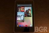 Google Nexus 7, Galaxy Nexus with Android 4.1 Jelly Bean - Image 2 of 7