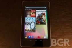 ASUS Nexus 7 Voucher