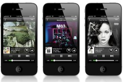 Free Spotify Mobile Music Streaming