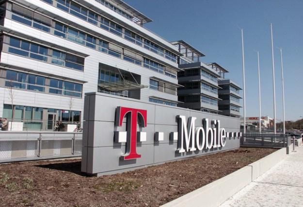 T-Mobile LTE Advanced