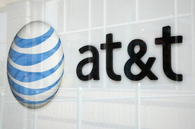 AT&T Mobile App Data Usage