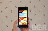 Huawei Ascend P1 review - Image 11 of 12