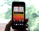 HTC DROID INCREDIBLE 4G LTE hands-on - Image 1 of 10