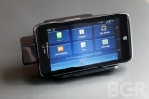 Motorola ATRIX HD review - Image 5 of 13