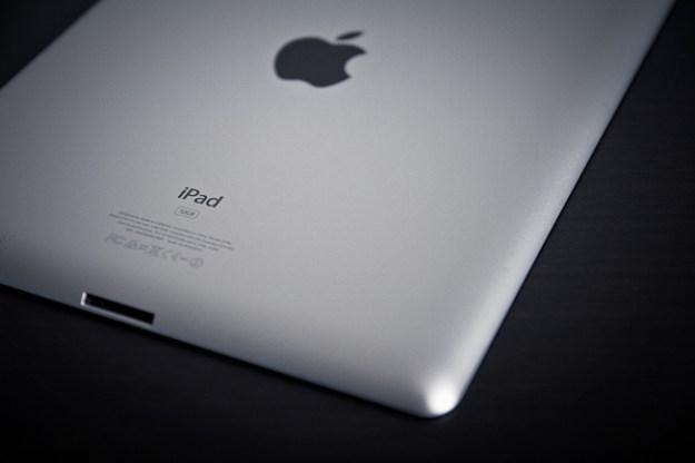 AT&T iPad Email Hacker