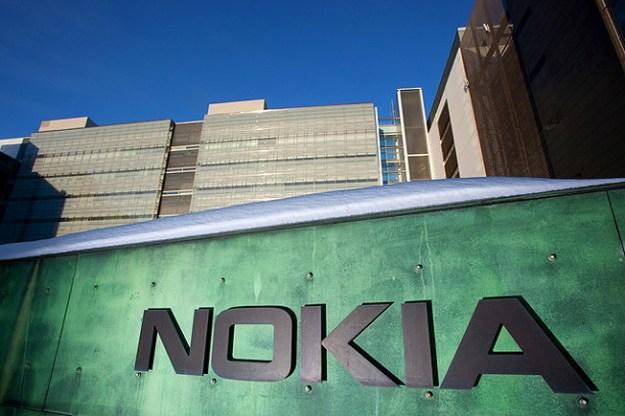 Nokia Windows RT Tablet Photos