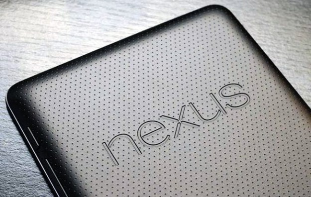 Nexus 7 Second-gen