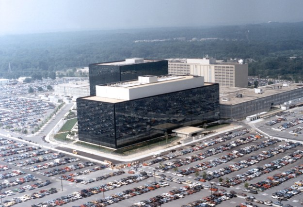 NSA Spying US Internet Traffic