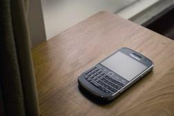 RIM Nokia Patent License Agreement