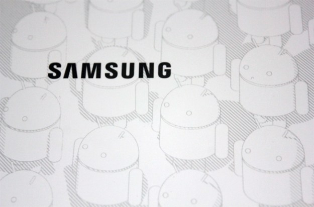Samsung Android Purchase