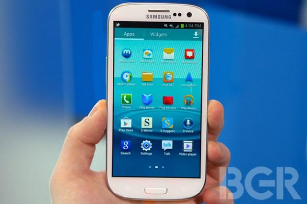Samsung Stock Price
