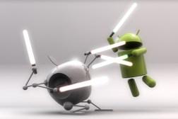 Apple Vs. Google Analysis