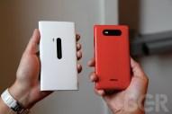 Nokia Lumia 920 and Lumia 820 hands-on - Image 2 of 9