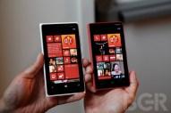 Nokia Lumia 920 and Lumia 820 hands-on - Image 3 of 9