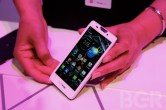Hands on with Motorola DROID RAZR HD and RAZR MAXX HD - Image 1 of 10