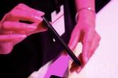 Hands on with Motorola DROID RAZR M - Image 5 of 7