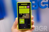 HTC Windows Phone 8X and 8S - Image 4 of 22