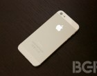 iPhone 5 Review - Image 3 of 10