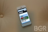 iPhone 5 Review - Image 7 of 10