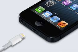 Apple Lightning Cable Authentication iOS 7