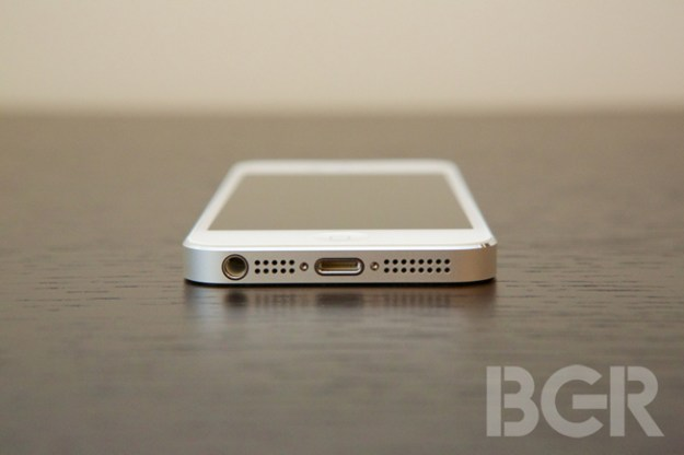 iPhone 5S Release Date Production