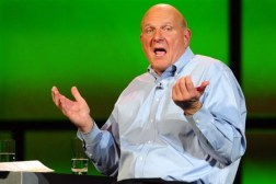 Steve Ballmer Blue Screen Of Death Text