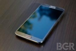 Huawei Galaxy Note II Competitor