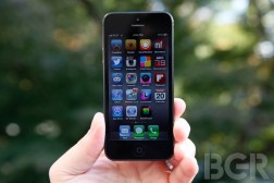 Apple iPhone DoD approval granted