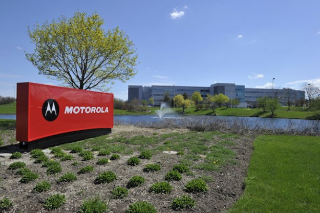 Motorola Patent Troll Lawsuit
