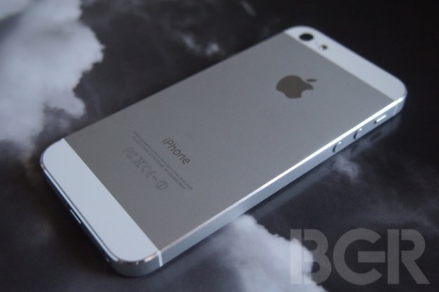 Apple iPhone 5S Analysis