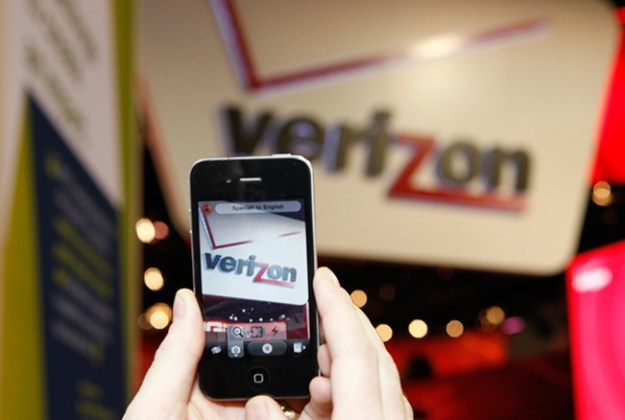 Verizon AT&T Monthly Data Use