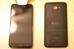 Verizon HTC Droid DNA