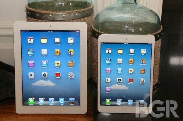 Apple iPad Projected Shipments