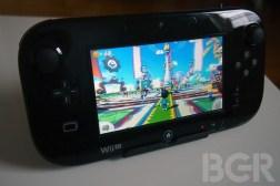 Wii U GamePad PC Games