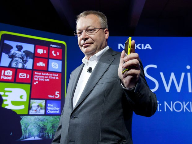 Nokia Lumia Q3 2013 Sales 8 Million