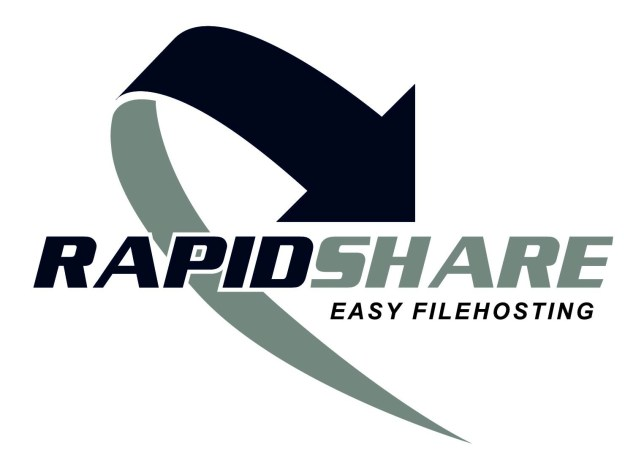 RapidShare Download Data