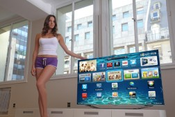 TV Gesture Control
