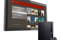 Netflix Streaming PlayStation 3