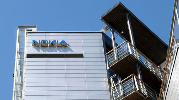 Nokia Earnings Q4 2012