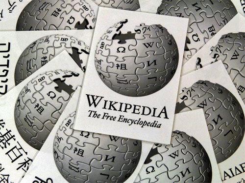 Google Wikipedia Student