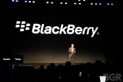 Lenovo BlackBerry Acquisition