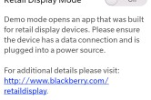 BlackBerry 10 OS Walkthrough - Image 21 of 100