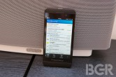 BlackBerry Z10 Review - Image 6 of 23