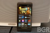 BlackBerry Z10 Review - Image 15 of 23