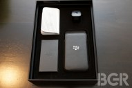 BlackBerry Z10 Review - Image 12 of 23