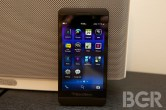 BlackBerry Z10 Review - Image 2 of 23