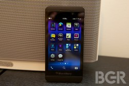 Why Buy The BlackBerry Z10