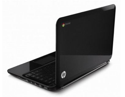 HP Chromebook Specs Leak