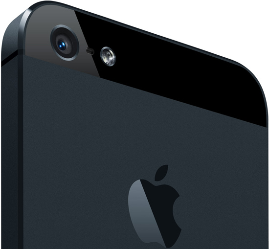 iPhone 5S said to include new 12-megapixel camera with improved low-light shooting